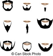 Goatee Stock Illustrations. 1,179 Goatee clip art images and.