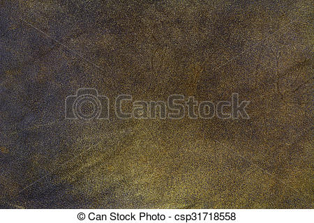 Stock Images of Brown leather made of goat skin.