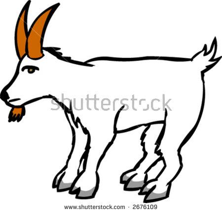 Goaty Stock Vectors & Vector Clip Art.
