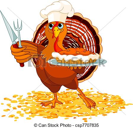 Gobbler Clipart Vector Graphics. 563 Gobbler EPS clip art vector.