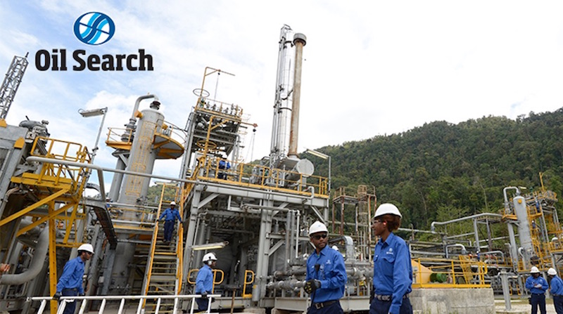 Oil Search sees Gobe plant operational this week after PNG quake.