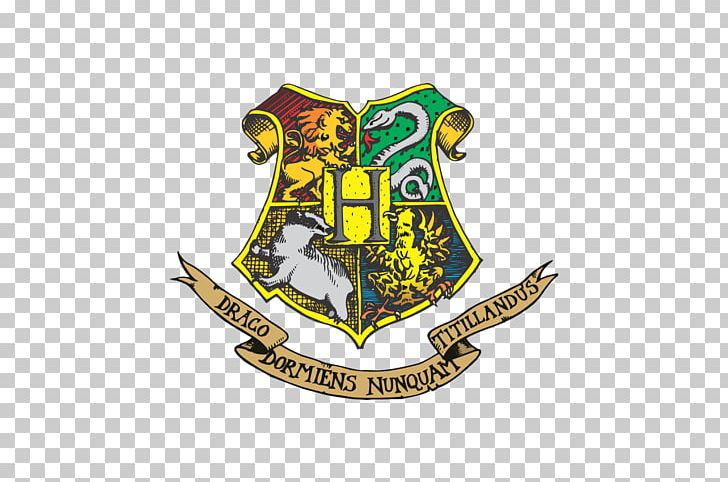 Hogwarts Harry Potter And The Deathly Hallows Logo Harry.