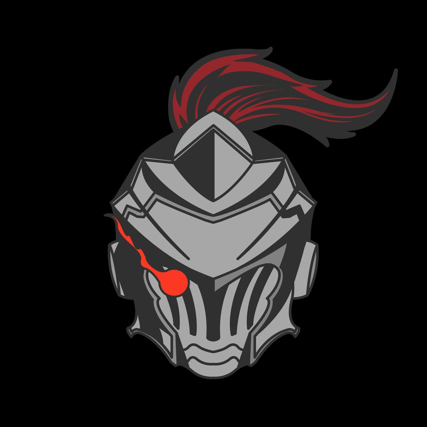 Image result for goblin slayer logo.