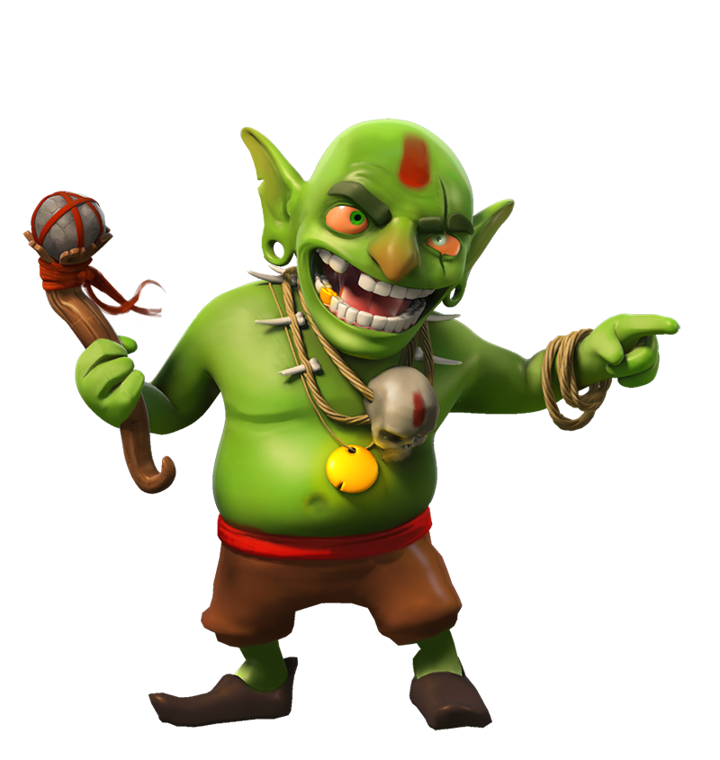 Goblin PNG images free download.