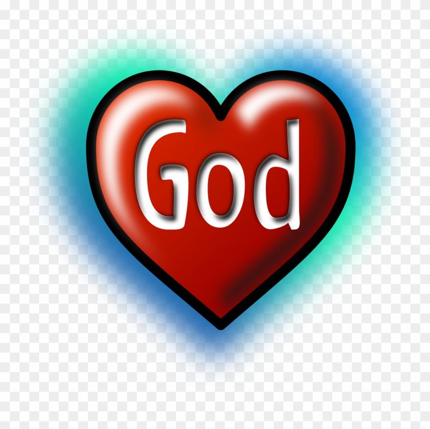 God\'s Power Cliparts.