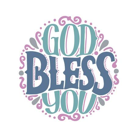 79 God Bless You Cliparts, Stock Vector And Royalty Free God Bless.