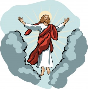 Jesus Is the Son of God Clip Art.