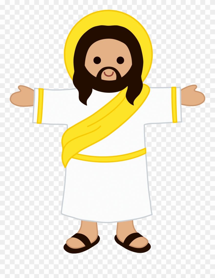 Christian God Clipart.