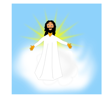 God in heaven clipart clipart images gallery for free download.
