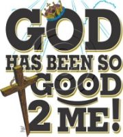 God Is Great Clip Art.
