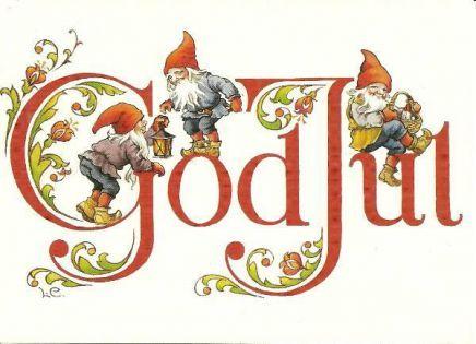 Gnomes\