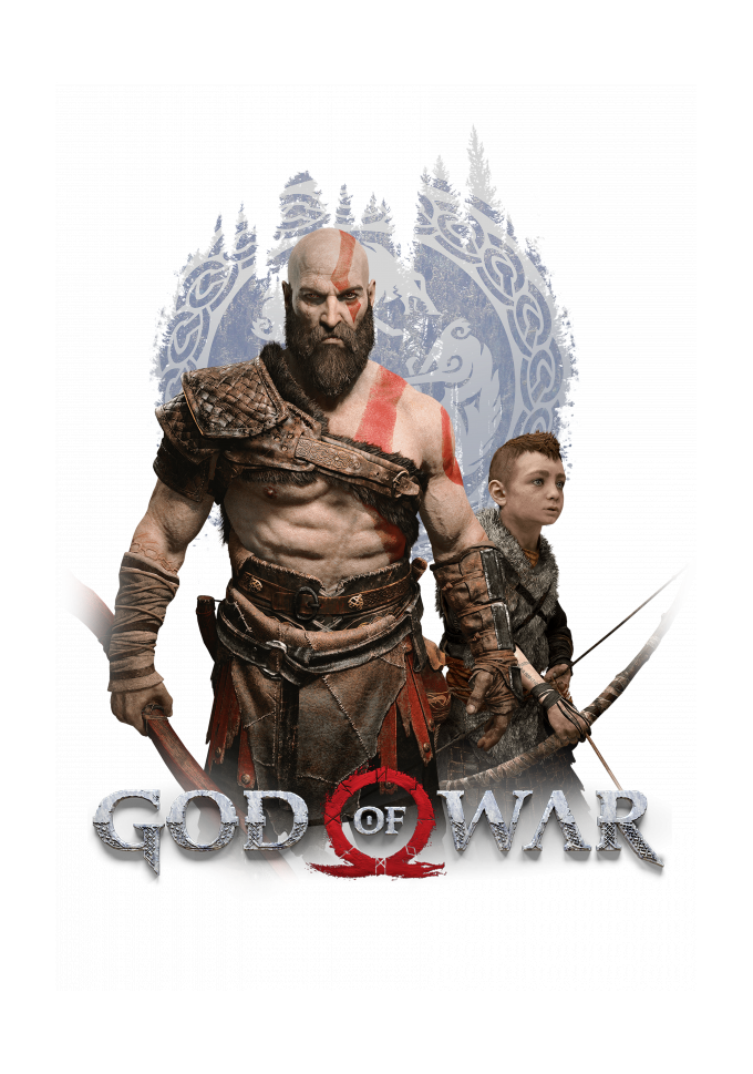 God Of War Kratos Png (103+ images in Collection) Page 1.