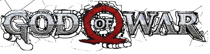 Download God of War Logo PNG Photos.