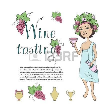 263 Wine God Stock Illustrations, Cliparts And Royalty Free Wine.