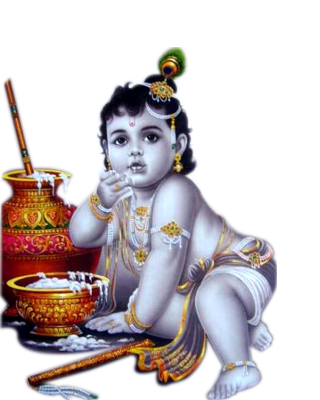 Bal Krishna Png Hd & Free Bal Krishna Hd.png Transparent Images.