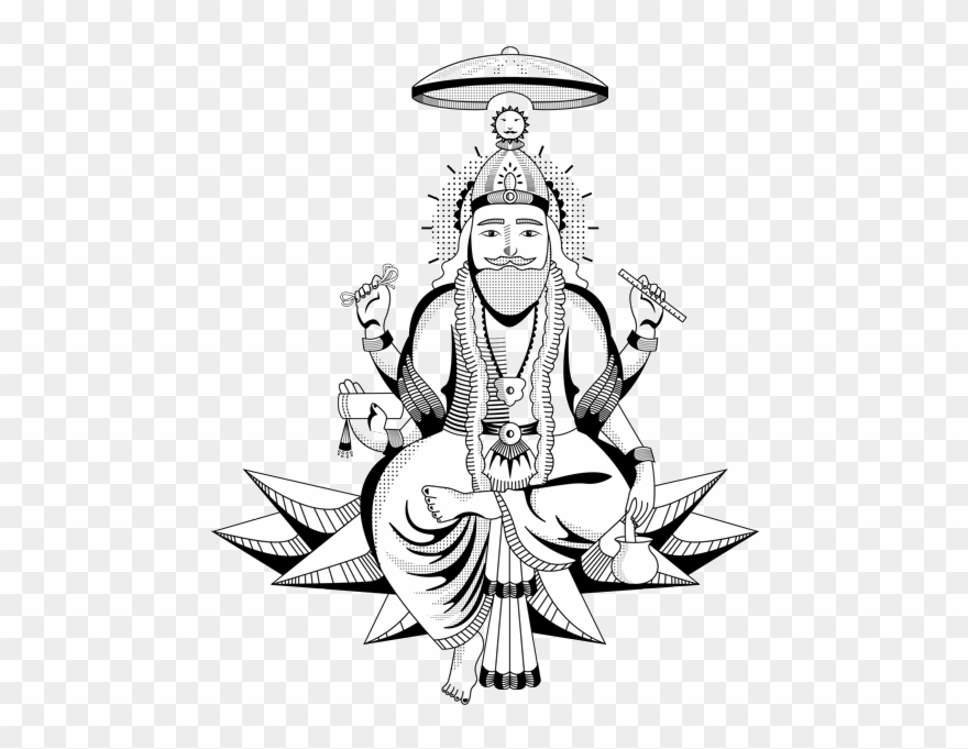 Vishwakarma God Png Transparent Vishwakarma God Png.