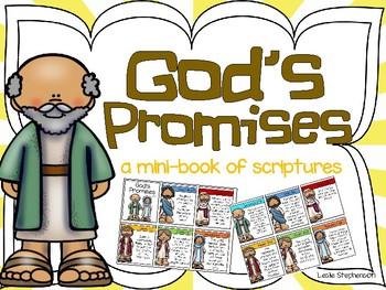 God\'s Promises.