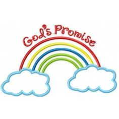 Promises of God.