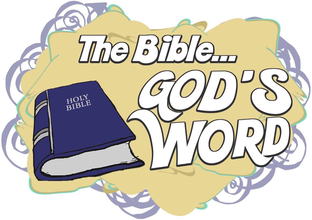 God clipart god\'s word, God god\'s word Transparent FREE for.