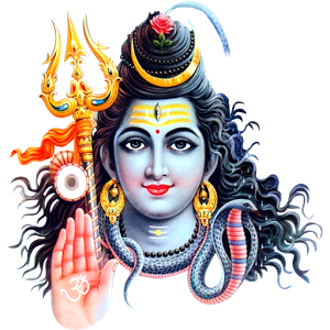 Lord Shiva PNG, Gods Of Hinduism Shiva Transparent Clipart.