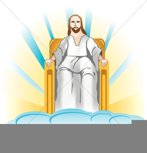 God The Father Clipart.