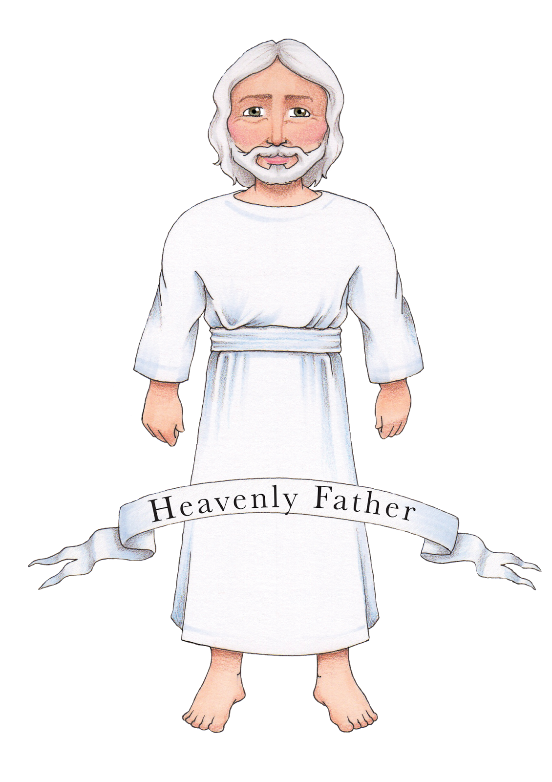 God the father clipart clipart images gallery for free download.