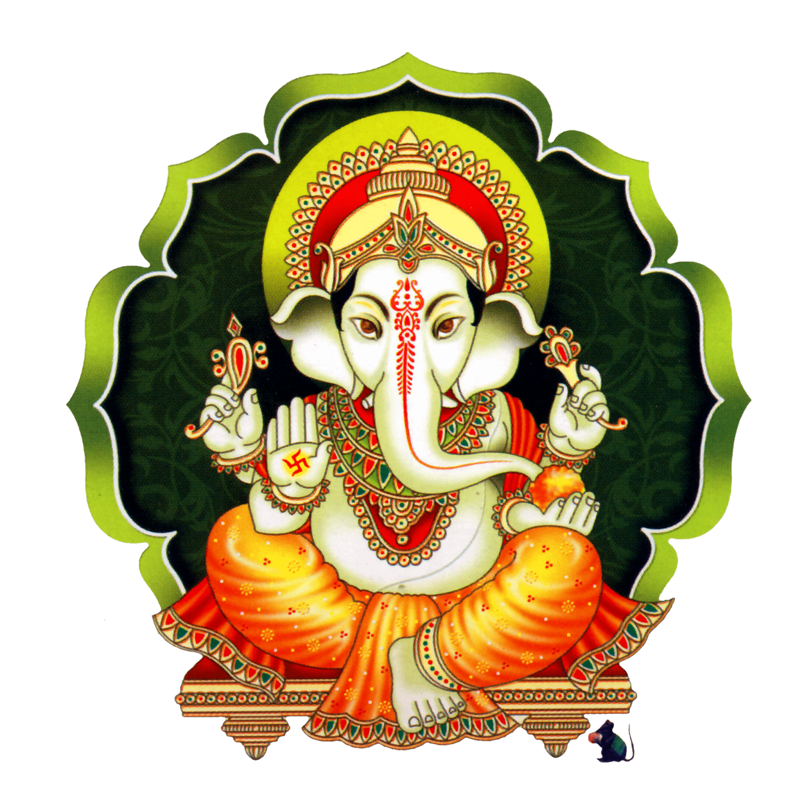 God Vinayaka Hd Wallpapers Png ,HD PNG . (+) Pictures.