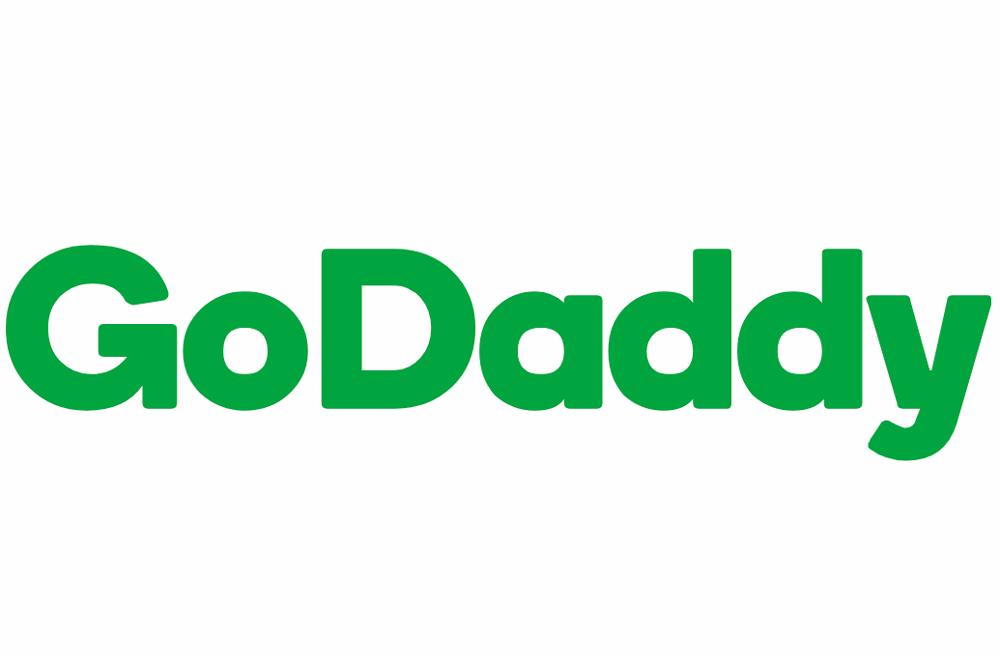 Godaddy Logo PNG Image.