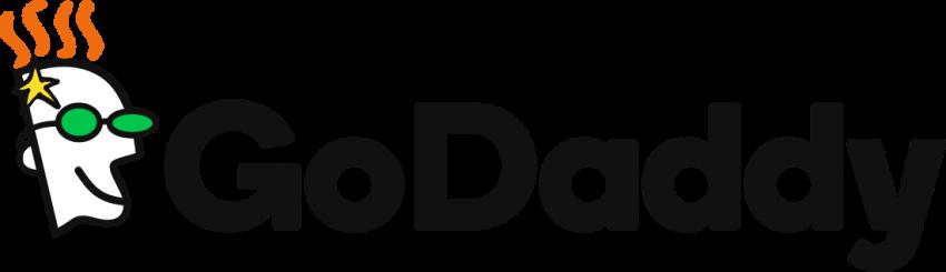 Godaddy Logo 3 HD Transparent Icon.