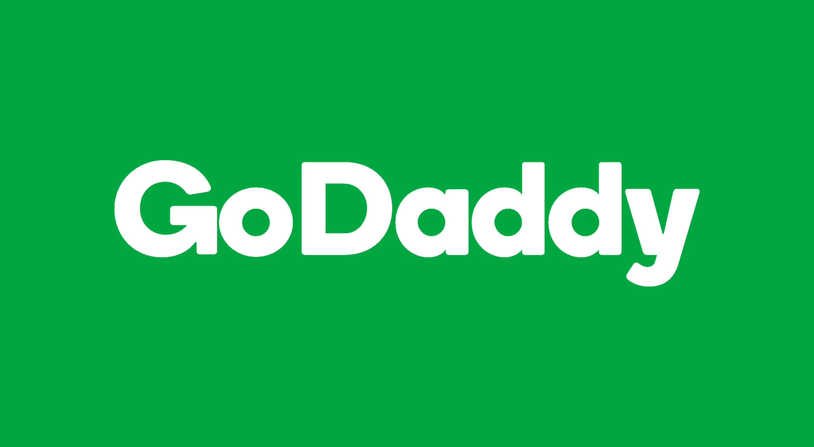 GoDaddy Changes its Logo (Again), Loses its Daddy.