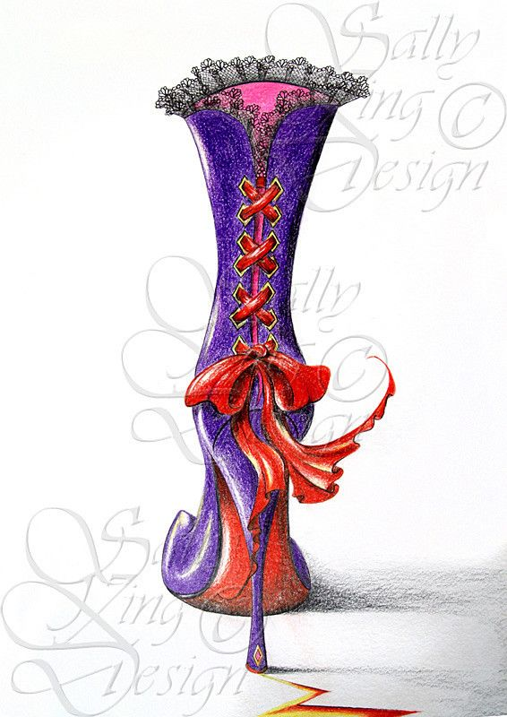 1000+ images about Shoes & Boots~ Draw & Doodle on Pinterest.