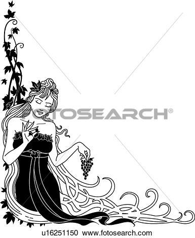 Goddess Clipart and Illustration. 2,457 goddess clip art vector.
