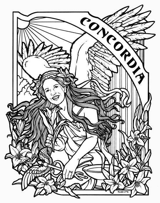 1000+ images about Coloring pages to print.