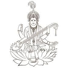 Image result for goddess clipart black and white in 2019.