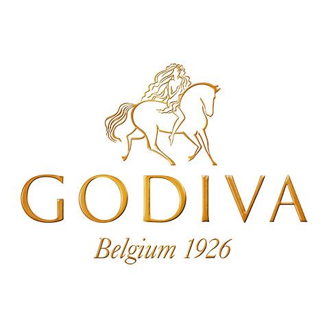 Godiva.