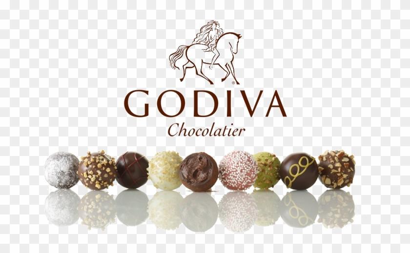 Godiva Chocolatier Is A Manufacturer Of Premium Chocolates.