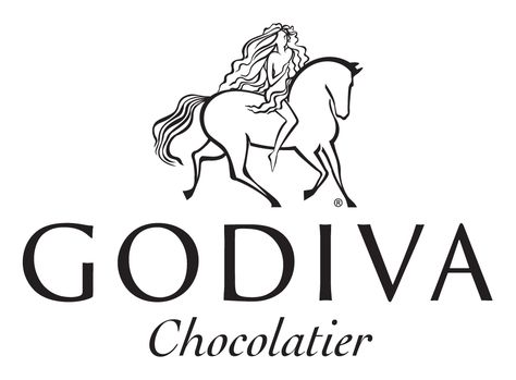 Godiva Logo.
