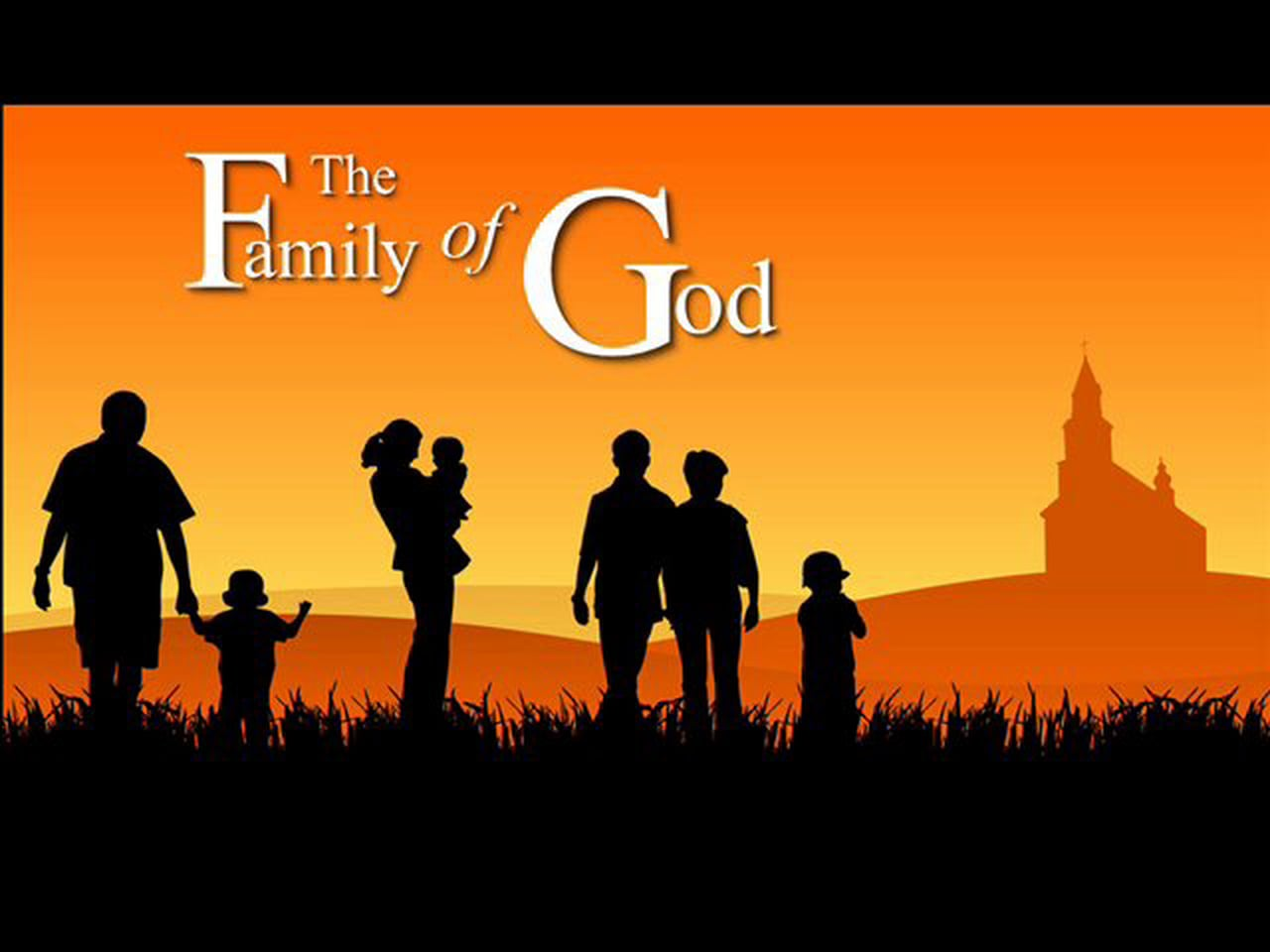 The Family of God on Vimeo.