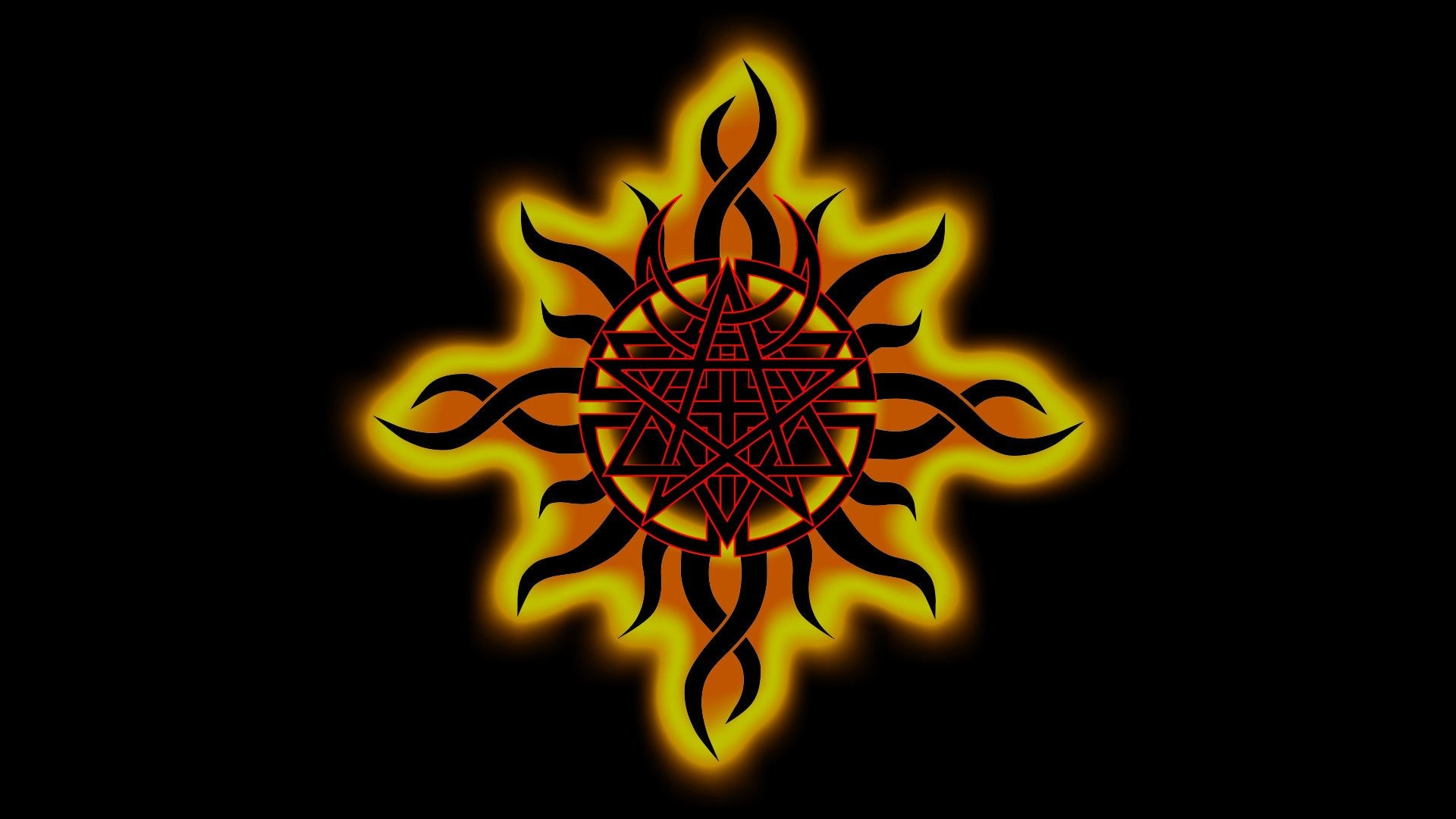 52+ Godsmack Sun Wallpapers on WallpaperPlay.