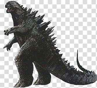 Godzilla 2014 PNG clipart images free download.