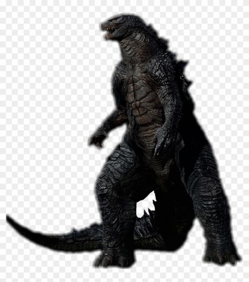 Godzilla Png.
