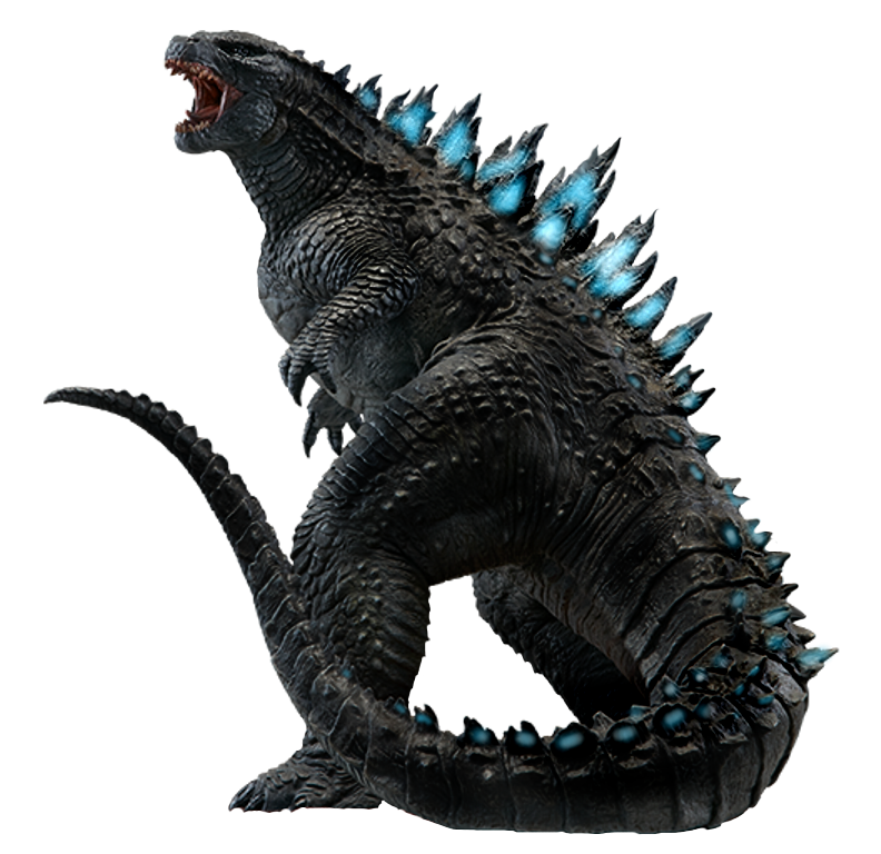 Godzilla (MonsterVerse).