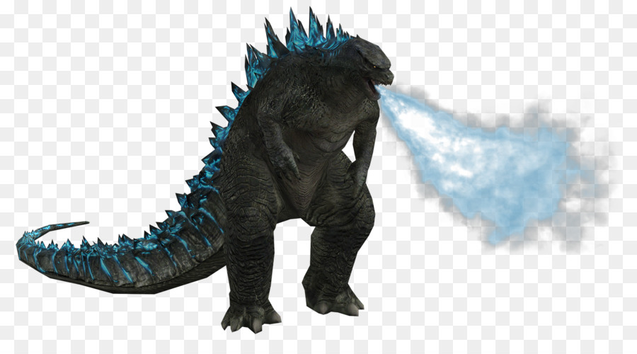 Super Godzilla Destoroyah Clip art.