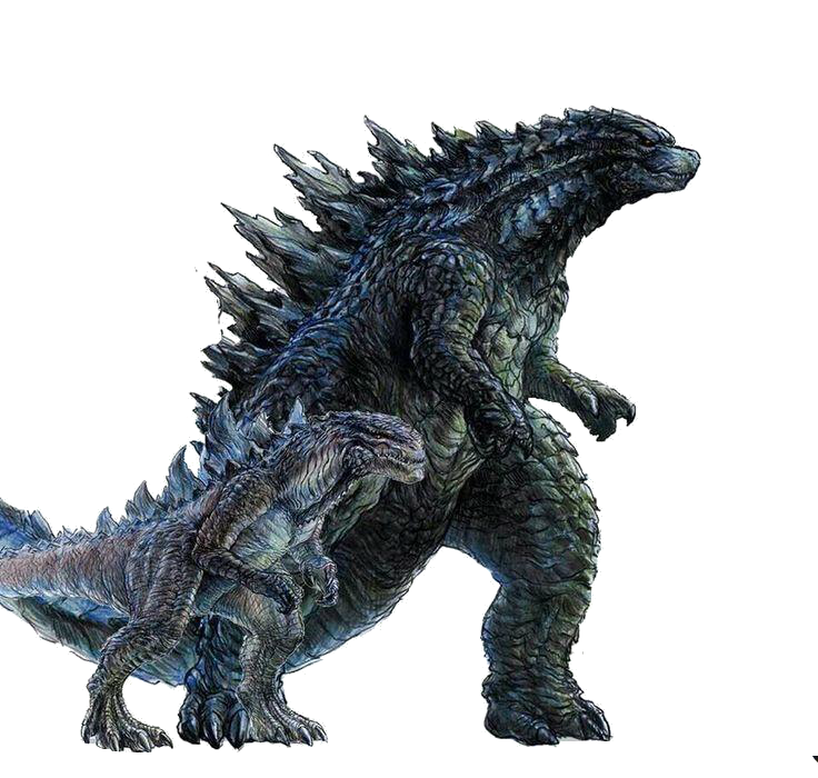 Godzilla: Monster of Monsters King Kong Gamera.