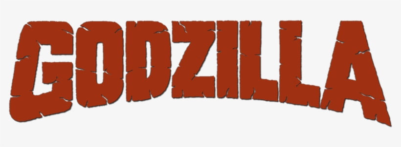 Godzilla Logo PNG & Download Transparent Godzilla Logo PNG Images.