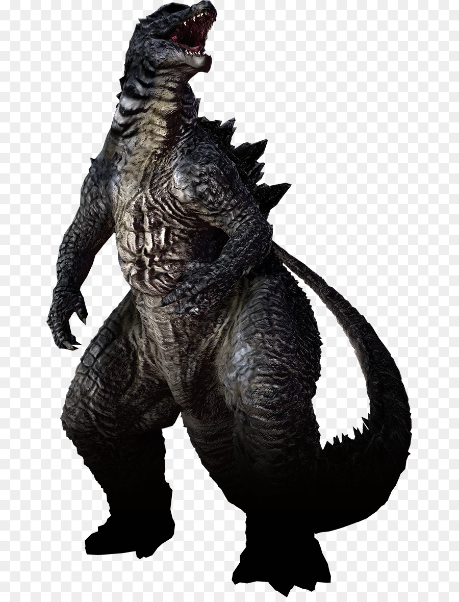 Godzilla Cartoon png download.