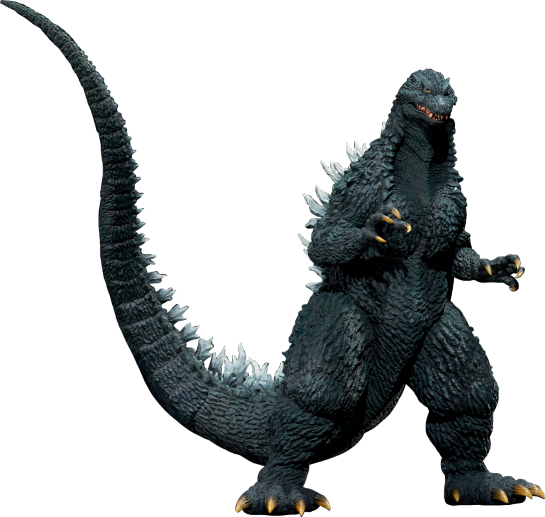 png for my favorite godzilla design, kiryu.