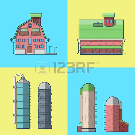 7,729 Water Tower Stock Illustrations, Cliparts And Royalty Free.