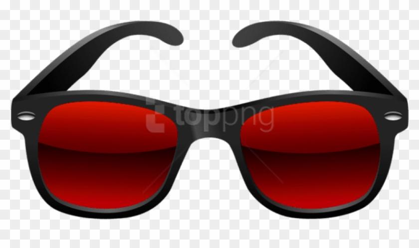 Sunglasses Clipart Png Transparent Background.
