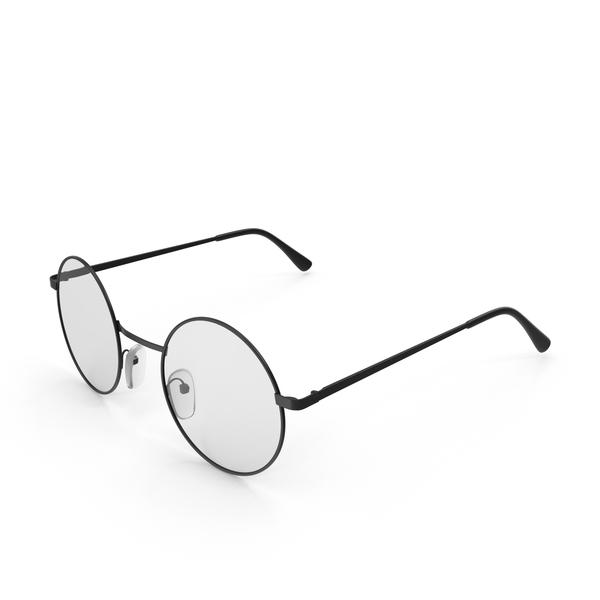 Round Vintage Glasses PNG Images & PSDs for Download.